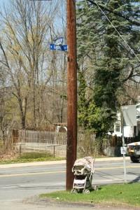 Grandview St @ W Grove St, 4/24/13