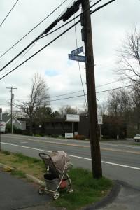 Crestwood Av @ N State St, 4/30/13