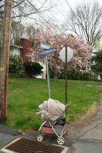 Crestwood Av @ Parker St, 4/30/13