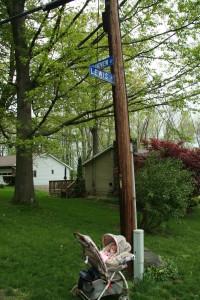 Grandview St @ Lewis Ln, 5/10/13