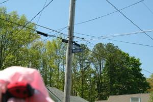 Division St @ Woodlawn Av, 5/16/13