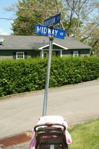 Division St @ Midway Av, 5/16/13